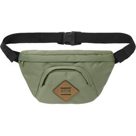 Helly Hansen Capilano Waist Bag, verde